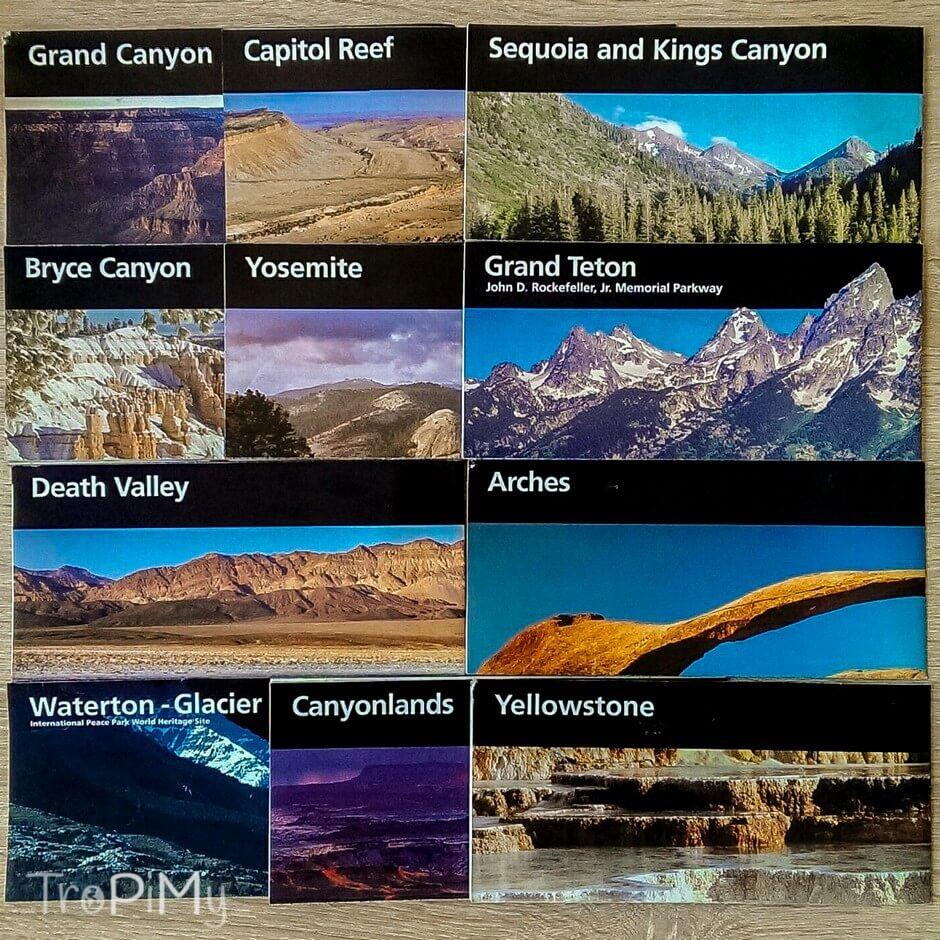 pełne połączenie camping Yosemite