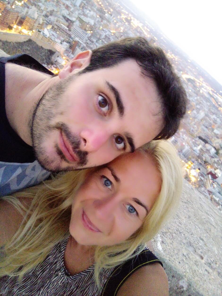 Marco i Ewelina - One Way 2 Freedom