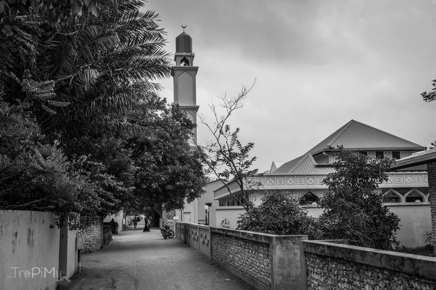 Meczet na Huraa