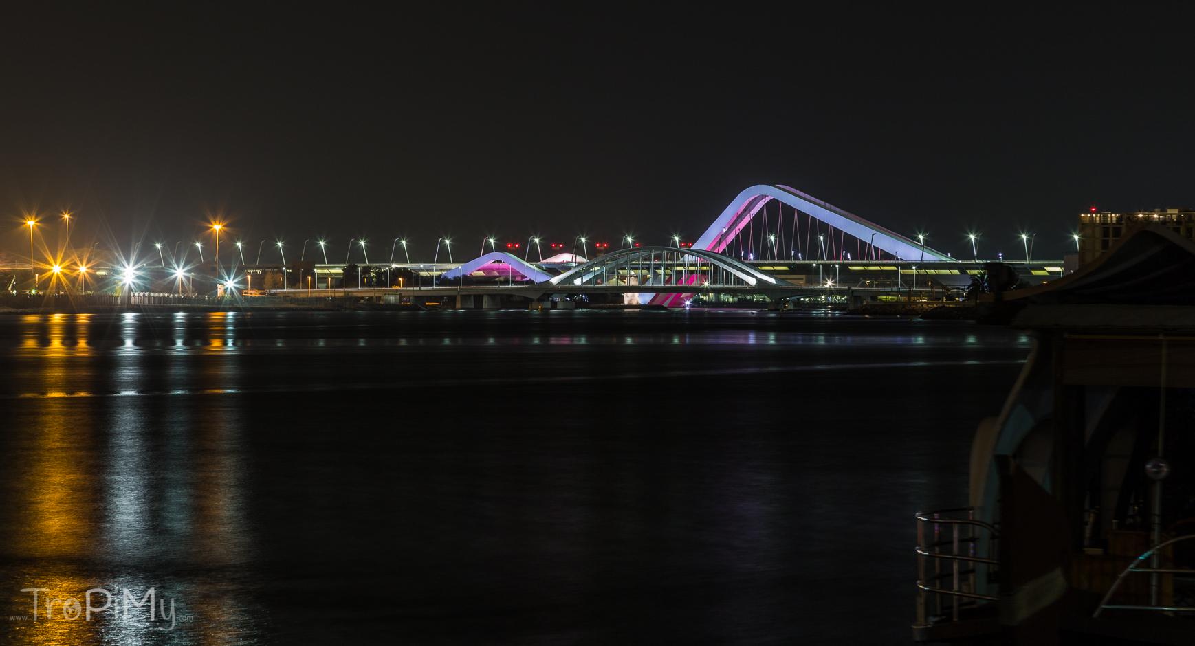 Most Szejka Zayeda