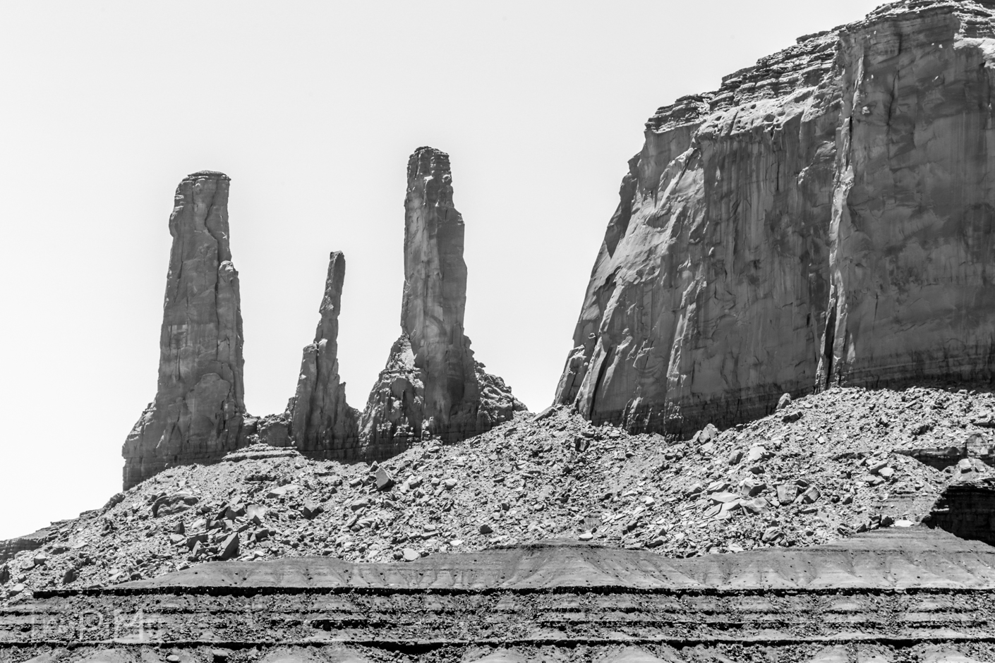 Dolina Monumentów
