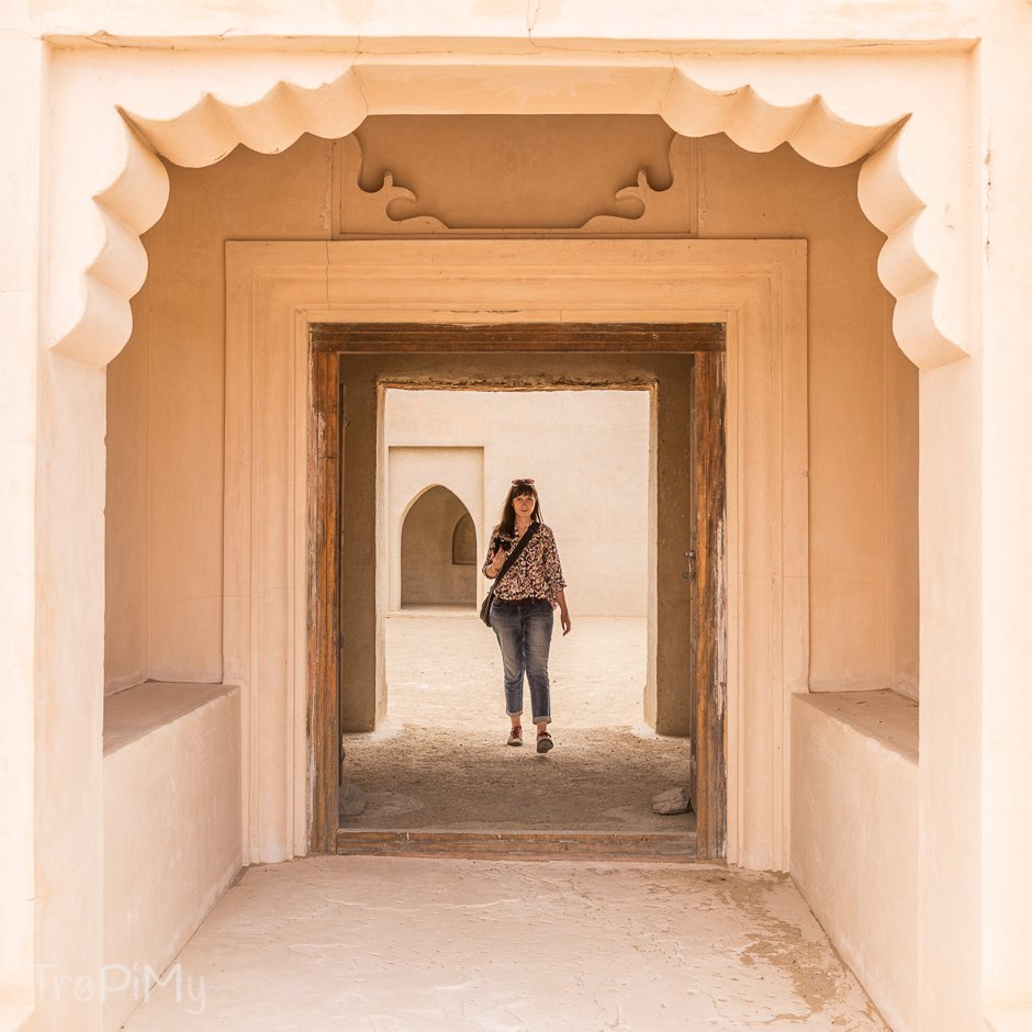 Jabbana Fort