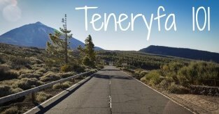Teneryfa dla początkujących