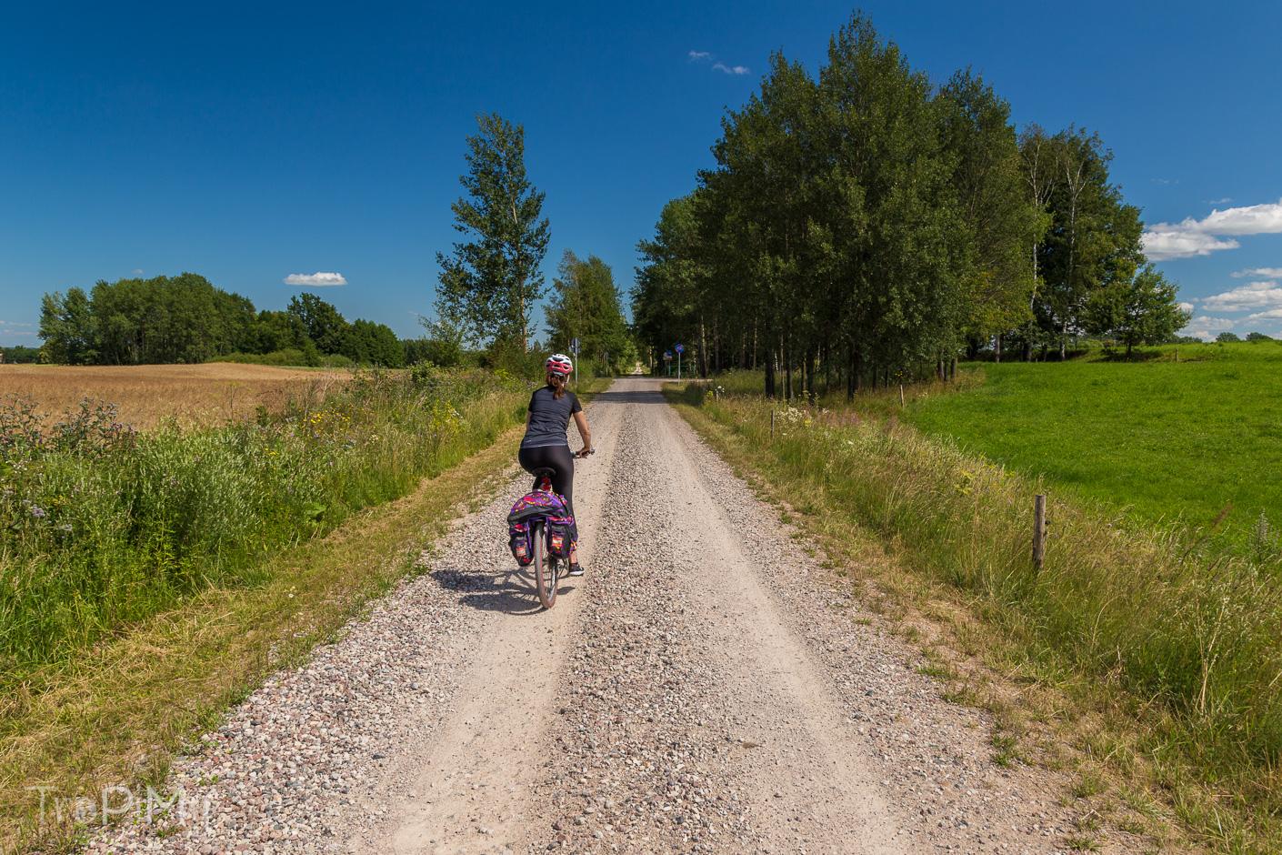 Rower - Węgorzewo