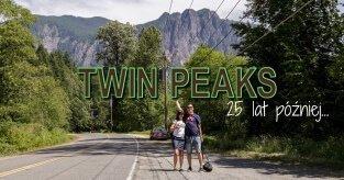 Twin Peaks - wizyta w serialowym miasteczku