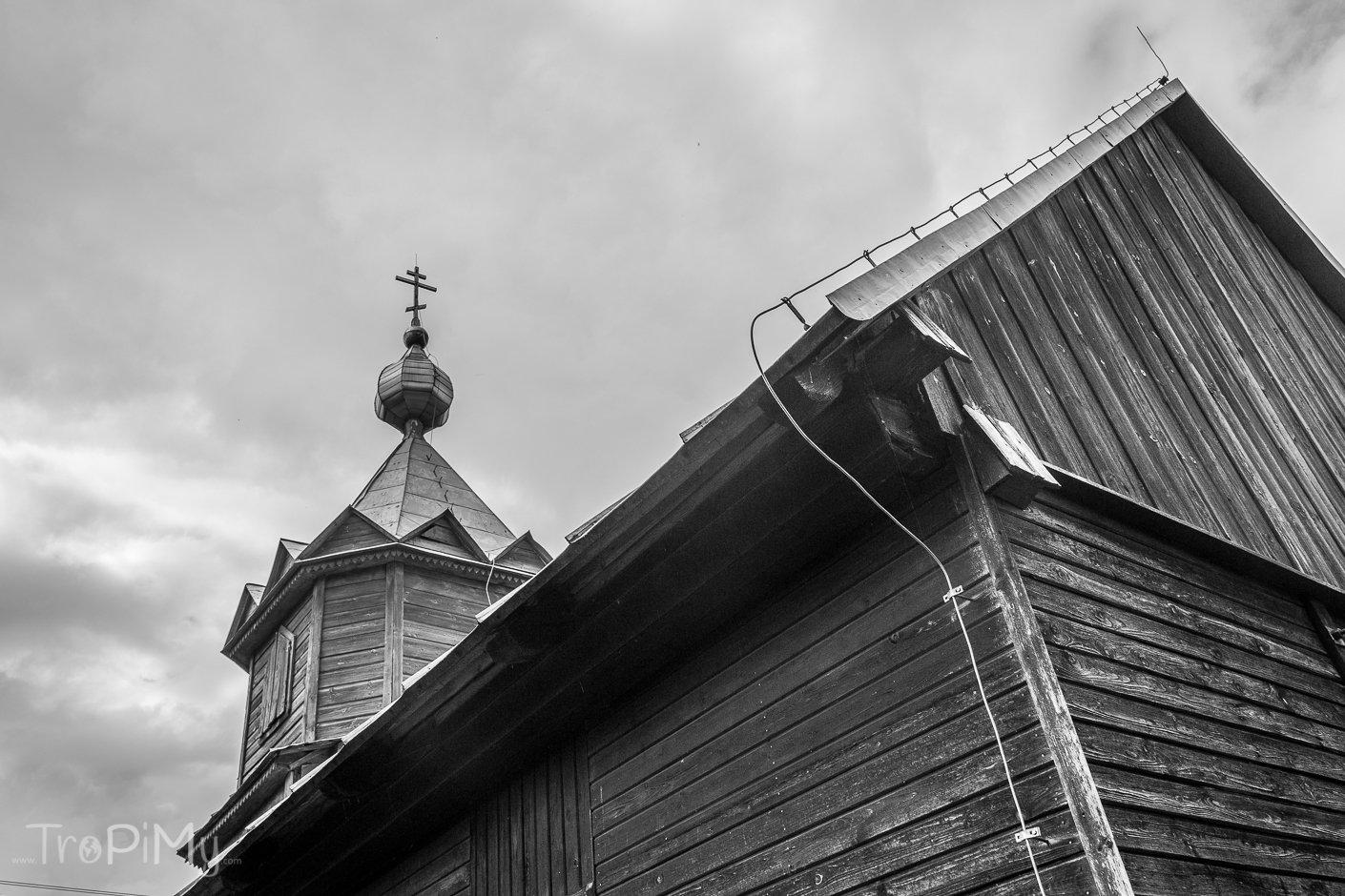 Molenna w Wodziłkach