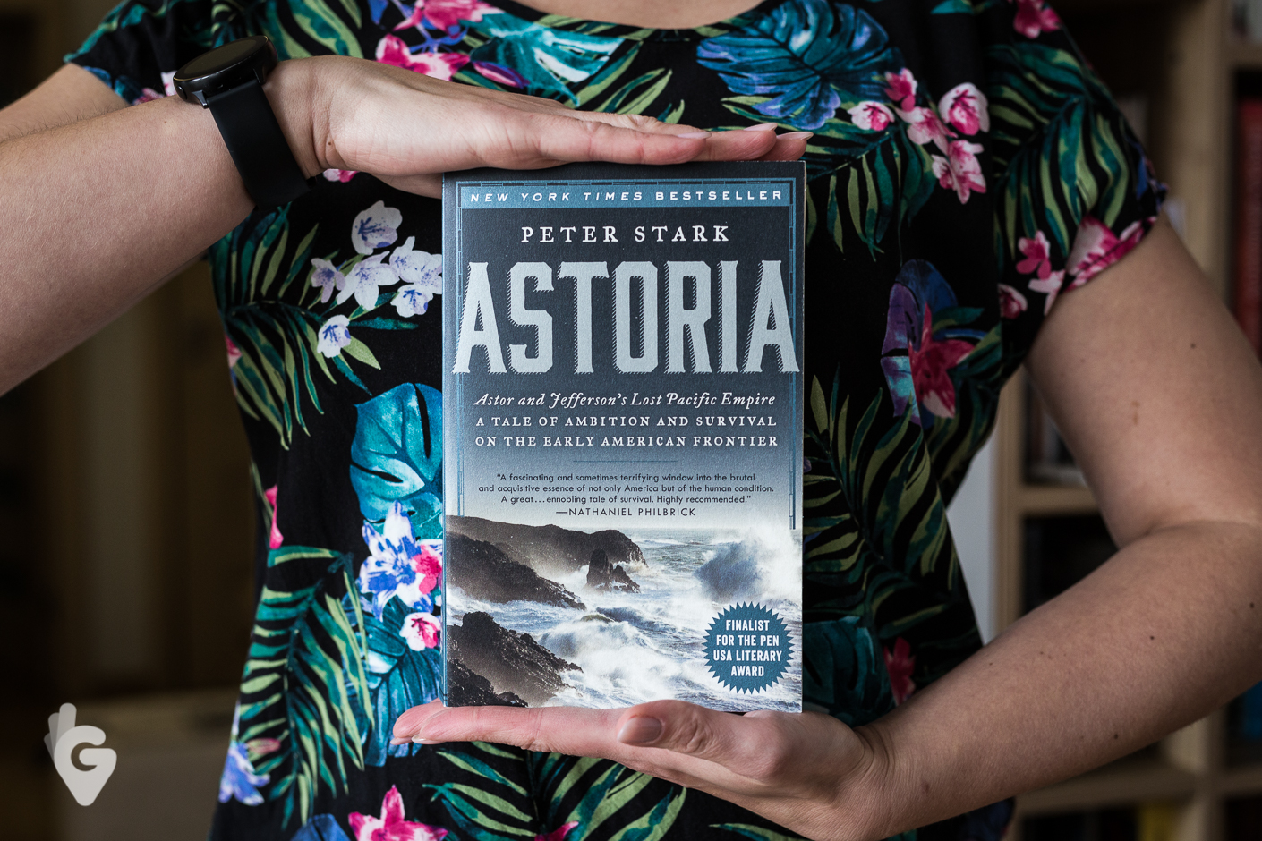 """Astoria"" Peter Stark"